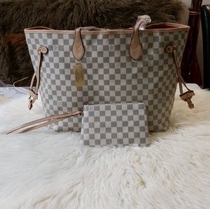 Bags GM size 21 x 12 x 7